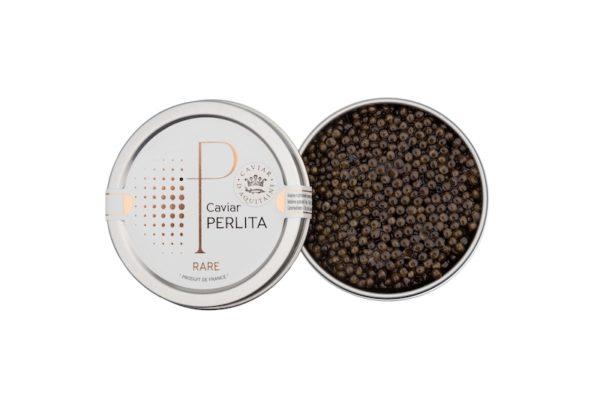 Caviar Rare de Perlita